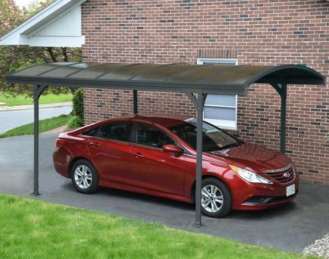 5 Best Portable Garages 2020 Read This Before Buying