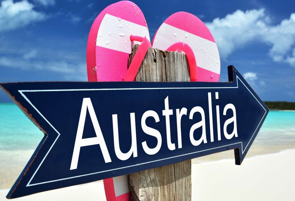 The Ultimate Australia Travel Bucket List [Infographic]