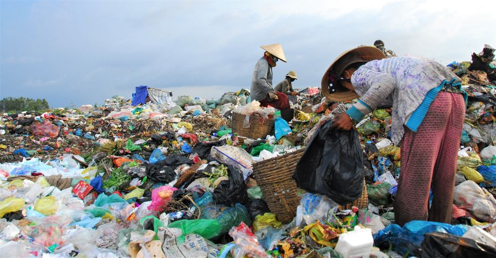 20 Countries that are Used as Dumping Grounds for Your Waste